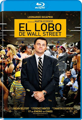 The Wolf Of Wall Street 2013 BD25 Latino