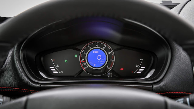 Novo Lifan X60 2017 Automático CVT