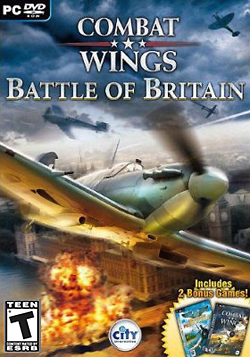 Combat Wings Battle Of Britain Game Free Download Full Version For Pc