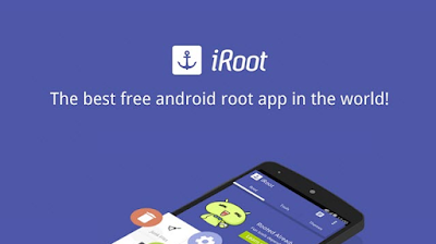 Download iRoot For Mobile 3.4.9 (iRoot.apk All Versions)