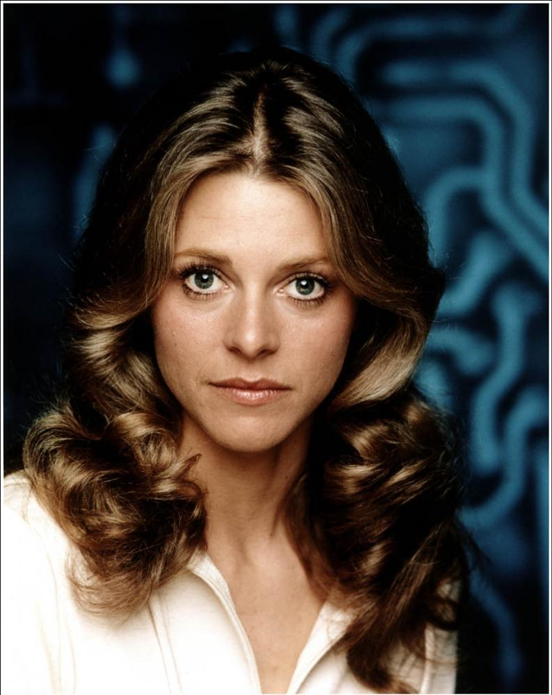space1970: May's Space Babe: Lindsay Wagner