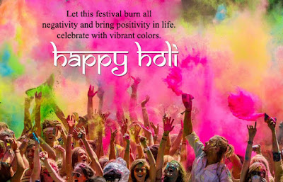 Holi Wishes Wallpapers