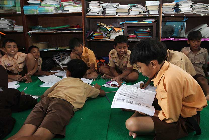 Ib di indonesia