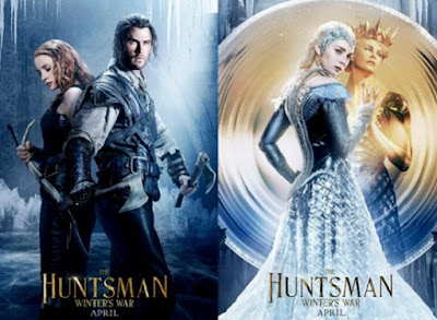 Sinopsis Film The Huntsman : Winter's War, Resensi Film