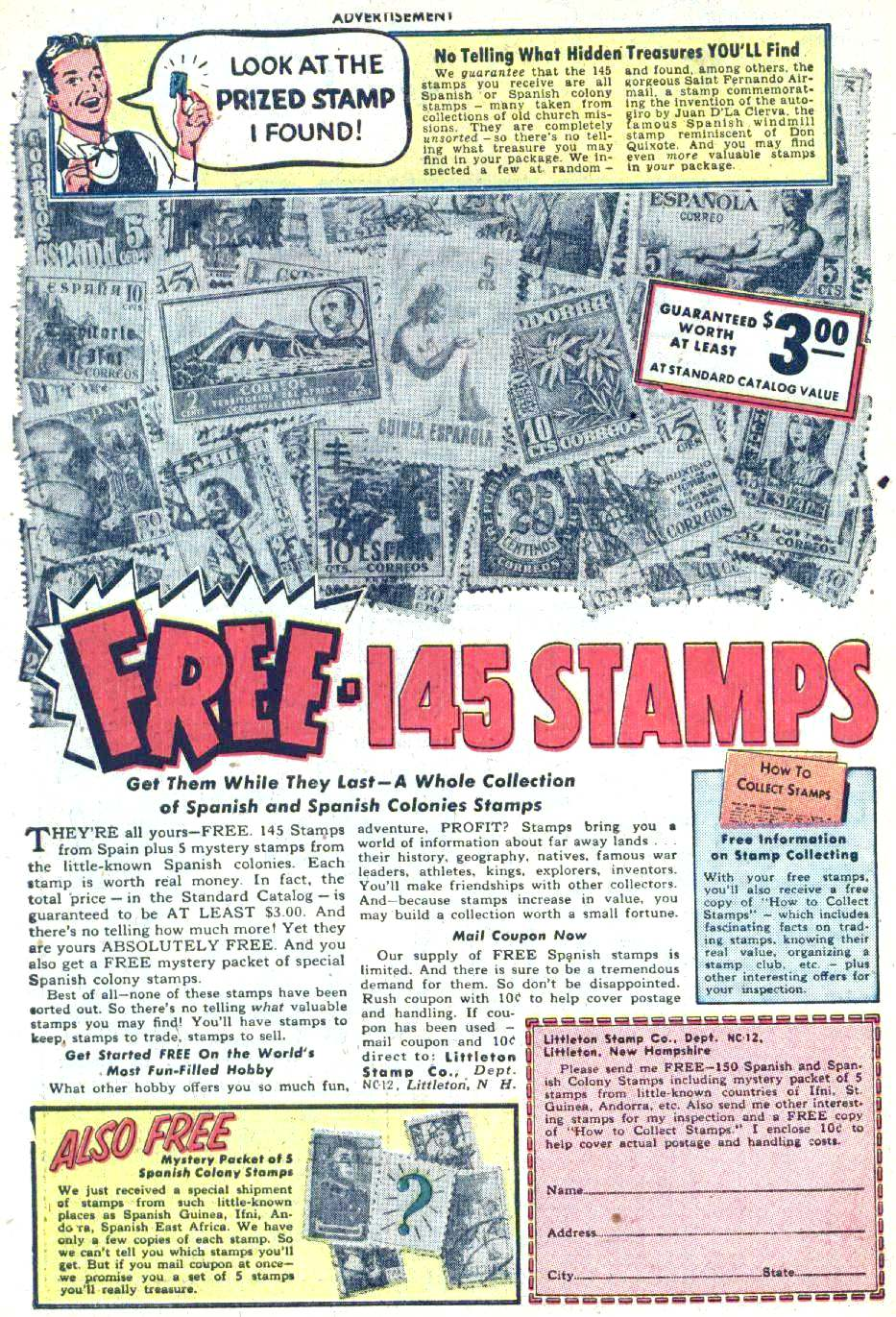 Read online Detective Comics (1937) comic -  Issue #214 - 34