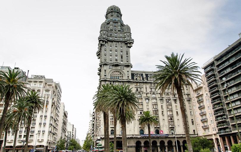 Πανεπιστήμιο της Ουρουγουάης