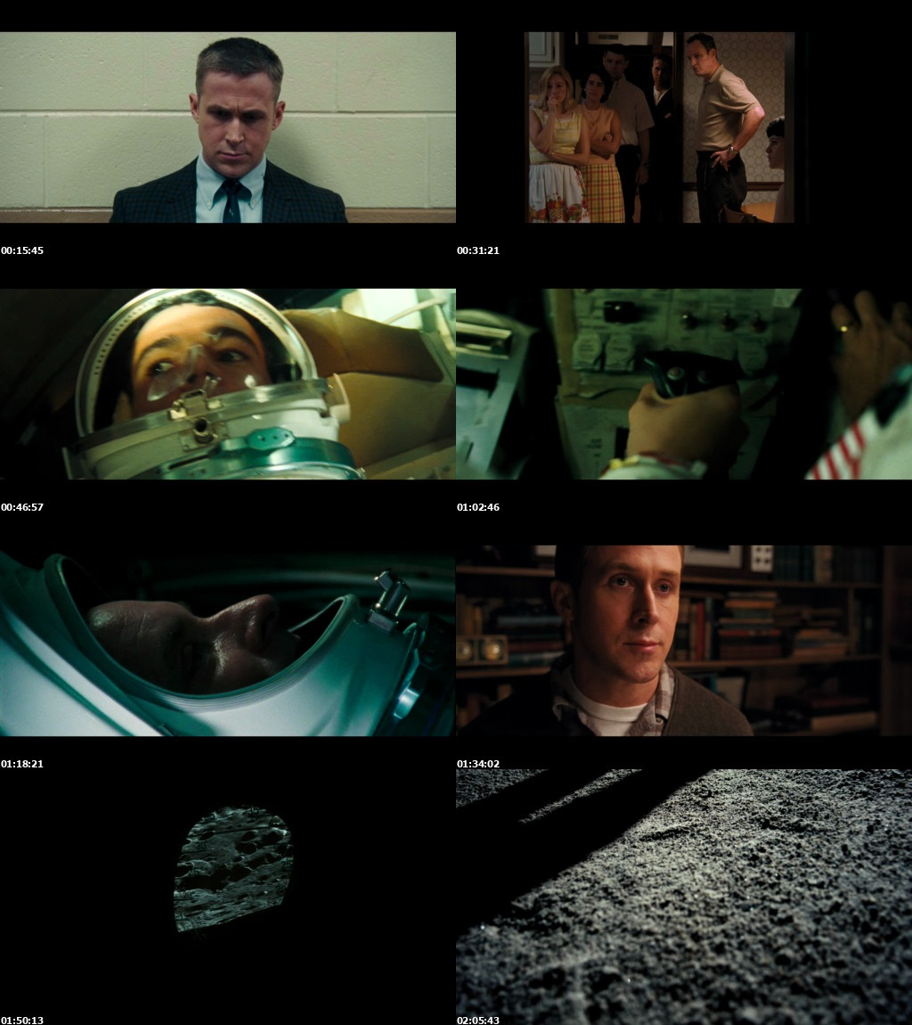 Download First Man (2018) Full English Movie Download 720p Bluray Free Watch Online Full Movie Download Worldfree4u 9xmovies