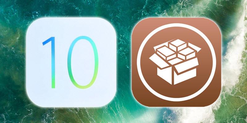 إطلاق أداة Meridian لعمل جيلبريك iOS 10 على أجهزة 64 بت