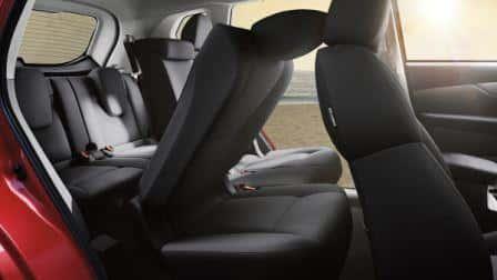 Kursi Fleksibel Nissan X-Trail Mobil Suv