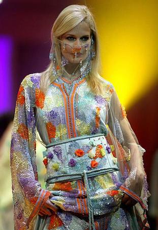 Morocult Modern Moroccan Fashion
