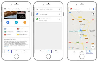 google-maps-tiempo-real