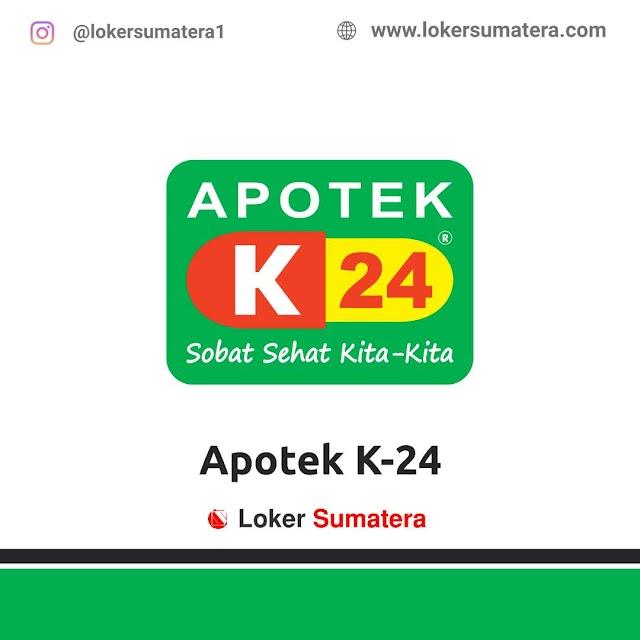 Apotek K-24 Jambi