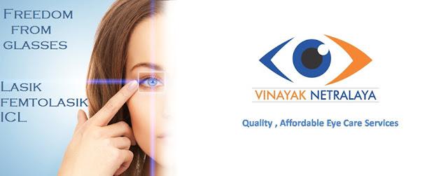 eye specialist in indore