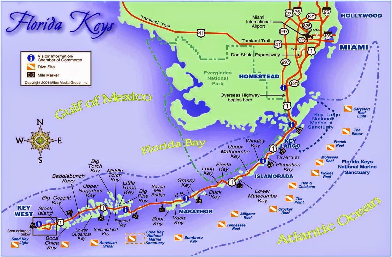 Duck Key Florida Beaches