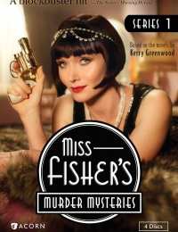 Miss Fisher's Murder Mysteries 1 | Bmovies