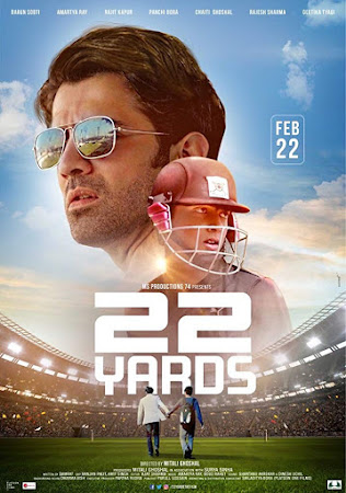 Watch Online 22 Yards 2019 Full Movie Download HD Small Size 720P 700MB HEVC HDRip Via Resumable One Click Single Direct Links High Speed At WorldFree4u.Com