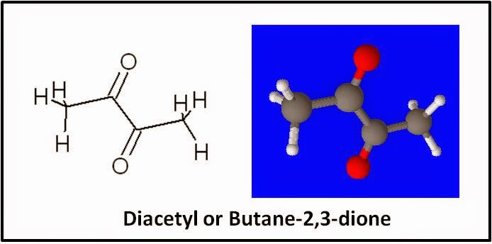 EnoViti: Diacetyl Formation