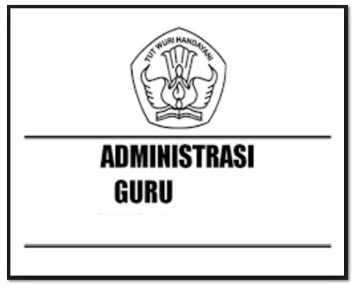 Program Adminstrasi Guru Terlengkap 2016 dalam 1 File Excel
