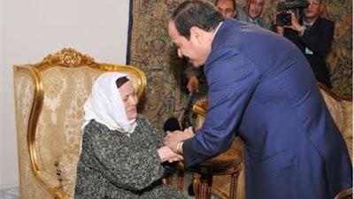 """الرئيس """"عبدالفتاح السيسى"""""""