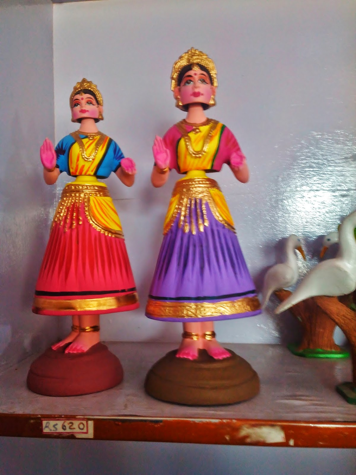 Tell The Tales Nirmal Home For Toy And Art Industry