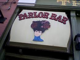 The Parlor Bar, Laramie, Wyoming
