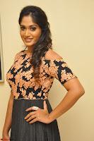 Sowmya Venugopal in Anarkali Dress at Kalamandir Foundation 7th anniversary Celebrations ~  Actress Galleries 026.JPG