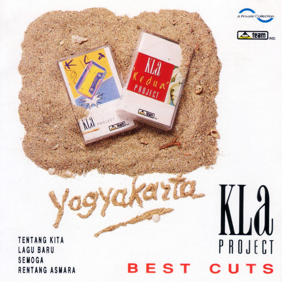 KLa Project - Best Cuts - Album (1993) [iTunes Plus AAC M4A]