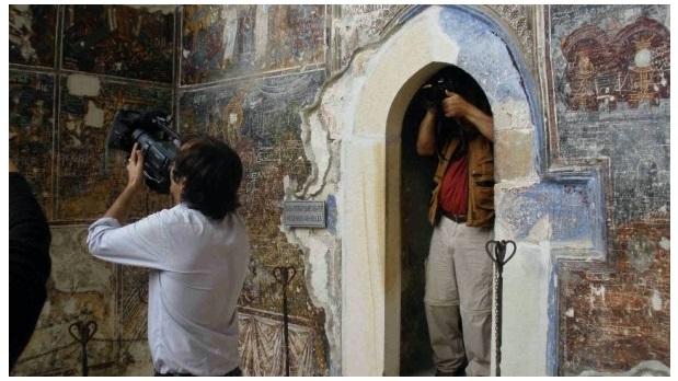 """""""Στα χνάρια των Αργοναυτών"""" - Προβολή του ντοκιμαντέρ στην Εστία Νέας Σμύρνης"""
