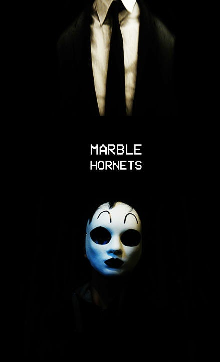 Marble Hornets - Chica...