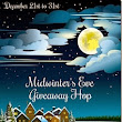 Pixie Dust Book Reviews: Midwinter Eve Giveaway Hop