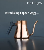Stagg Copper by Fellow