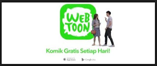 download webtoon indonesia