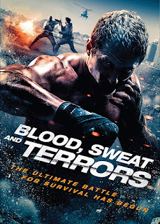 Blood, Sweat and Terrors – review