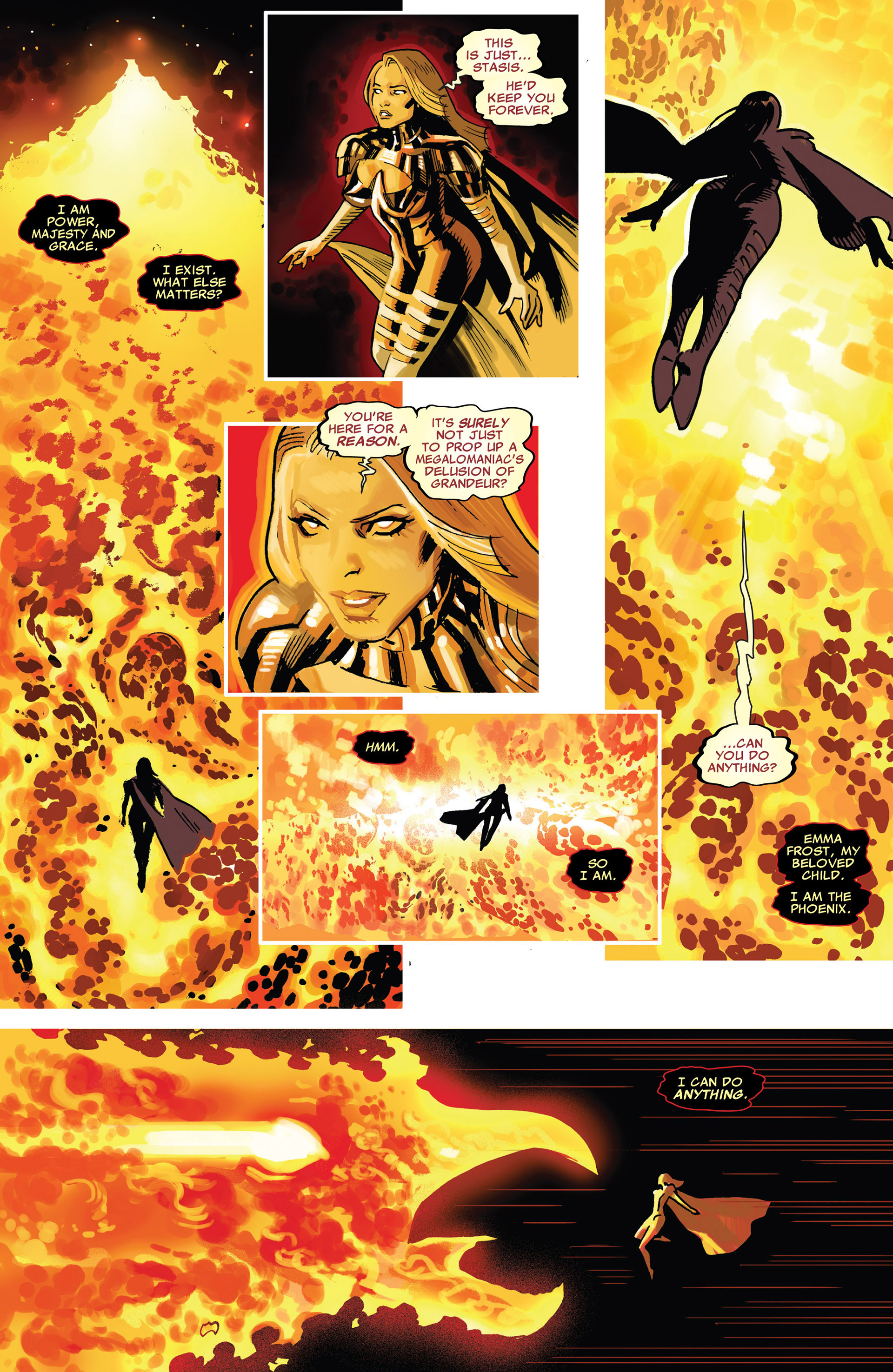 Read online Uncanny X-Men (2012) comic -  Issue #17 - 15