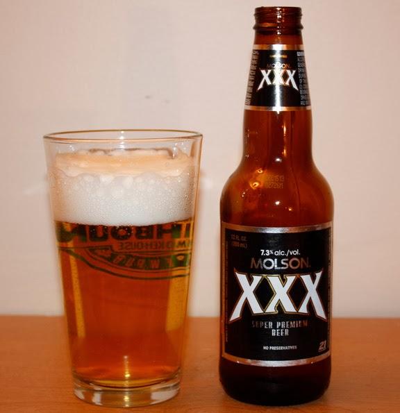 Triple xxx liquer