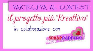 contest il progetto kreattivo