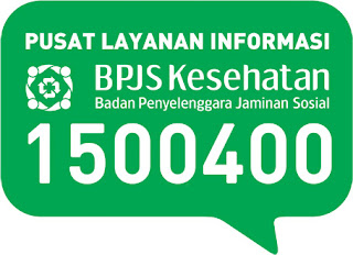 Call Center Customer Service BPJS Kesehatan