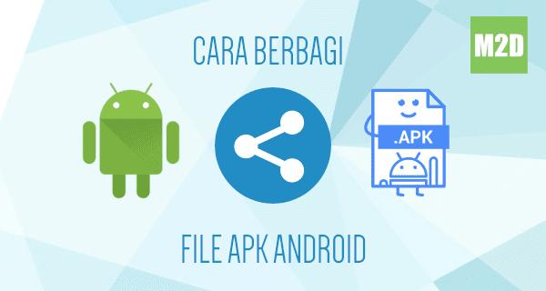 termasuk bagibagi software smartphone kepada teman Mengirim software smartphone dalam Bentuk APK Melalui Bluetooth