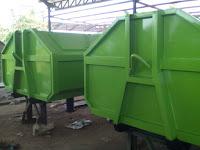 Bengkel Kontainer Sampah