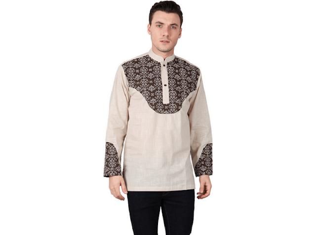 5 Model Muslim clothing Top bloke 2016