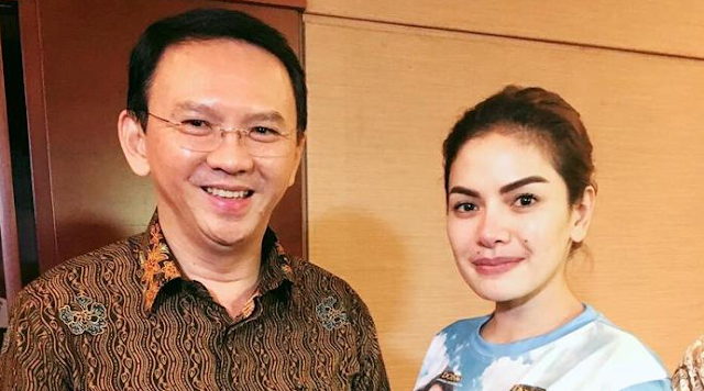 Bantah Hina Panglima TNI, Nikita Mirzani: Gue Nggak Tahu Pak Gatot!
