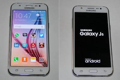 طريقة عمل روت لجهاز Galaxy J5 SM-J500F اصدار 6.0.1