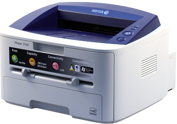 Xerox phaser 3140 driver printer download | driver | pinterest.