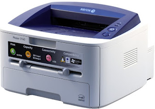 Xerox Phaser 3140 Driver Printer Download
