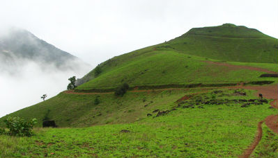 kudajadri hills karnataka