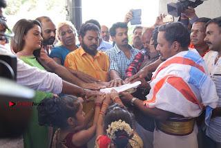 Agalya Tamil Movie Launch Stills  0095.jpg