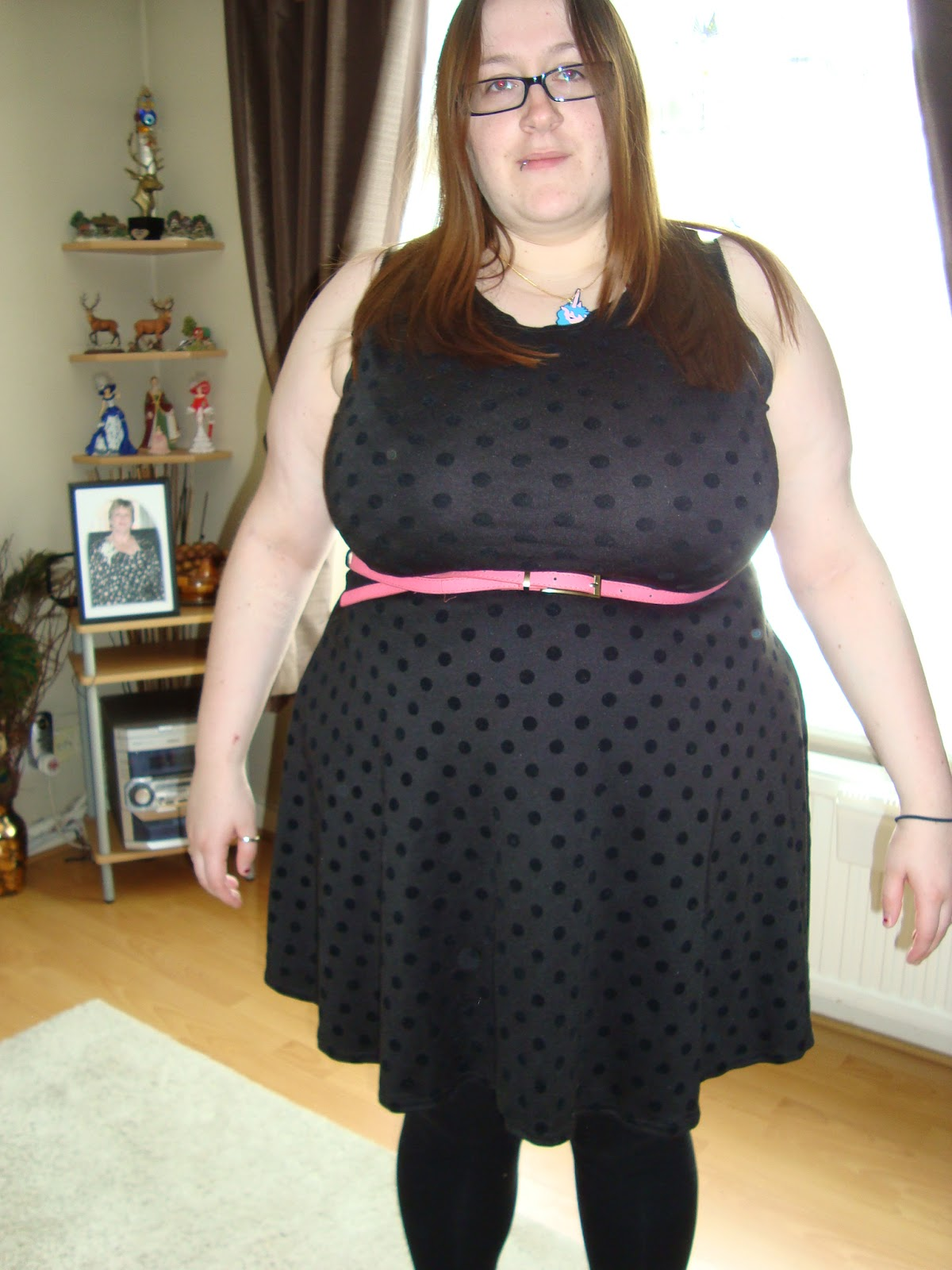 Ootd Dotty Does My Blog Make Me Look Fat