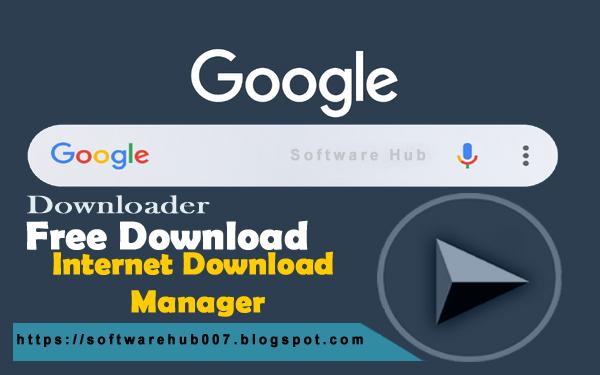 Internet Download Manager Download Full version free