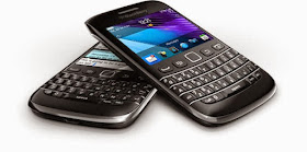 BlackBerry Stops Production of Smartphones - My Reasons