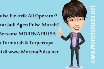 Agen Pulsa Murah Pusat Reload Kota Depok Jawa Barat